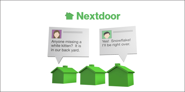 Nextdoor – Private Social Network